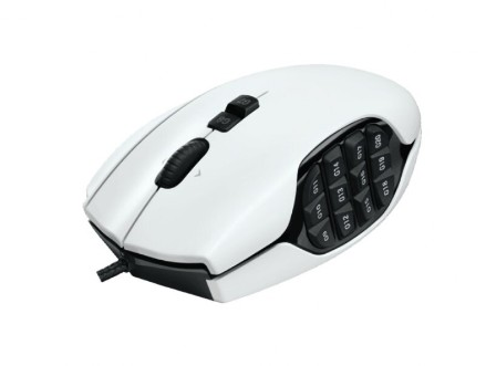 Mouse Logitech USB gaming