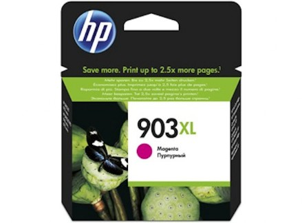cartuccia Hp 903 XL magenta